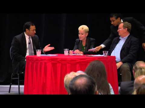 UH Energy Series Symposium - Hydraulic Fracturing: Is it Sustainable?