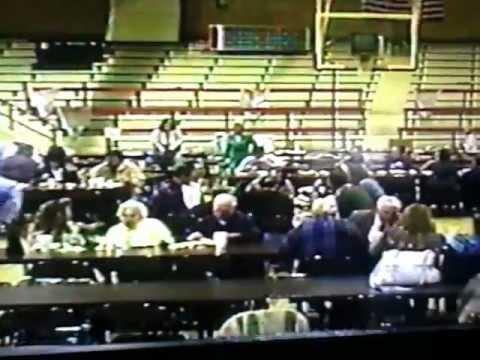 Miami Indian event 1998/99
