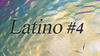Mini Mix Latino #4 (Version Salsa)