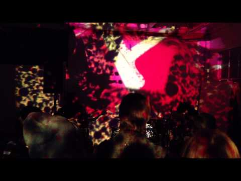Electric Flower Group (Live @ Nomad Gallery 2013.01.31)
