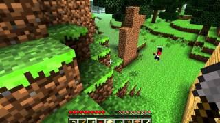 Minecraft CO-OP Let's Play 'n' talk День 2