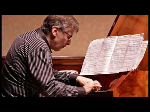 Robert Levin performs 3 Piano Sonatas by Mozart and Beethoven