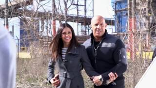"xXx3: The Return of Xander Cage - Official ""The Cast of xXx3"" Featurette (1 min)"