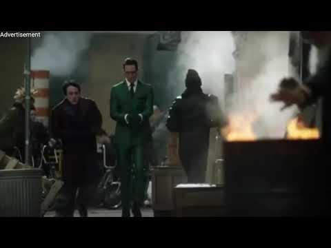 Gotham 4x15/Edward talks to Penguin and Lee/Lee finds out Riddler back/Riddler finds out Butch back Mp3