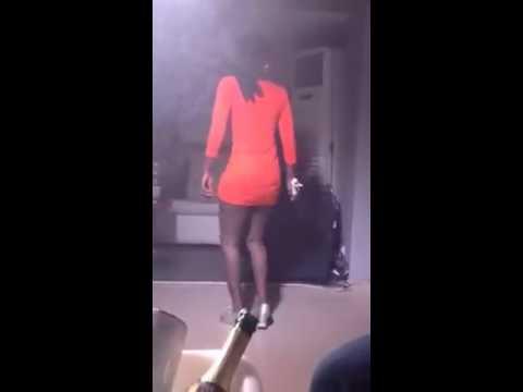 Abidjan booty dance