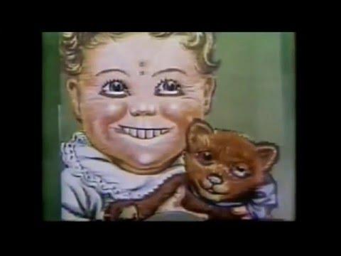 """ Fish Heads "" 80's MTV video by  Barnes & Barnes"
