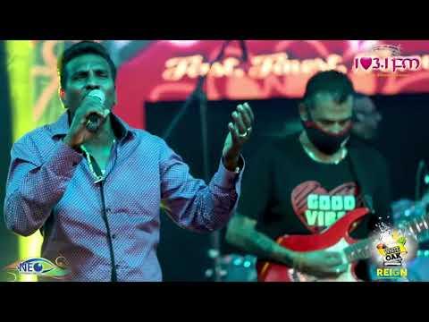 Download Raymond Ramnarine x Rakesh Yankaran - Tujhe Suraj [Live on 103.1FM]