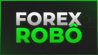 Vídeo explicativo do Robô HUNGRIA p/ forex ( disponível p/ afiliados )