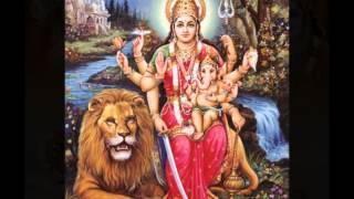 Sonam Bali: He Durga Maiya