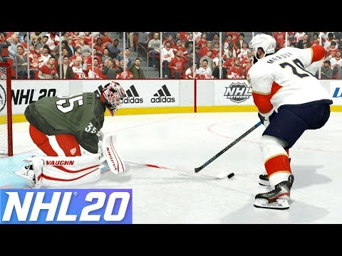 EXTRA POINT POKECHECKING - NHL 20 - Be A Pro Ep. 19