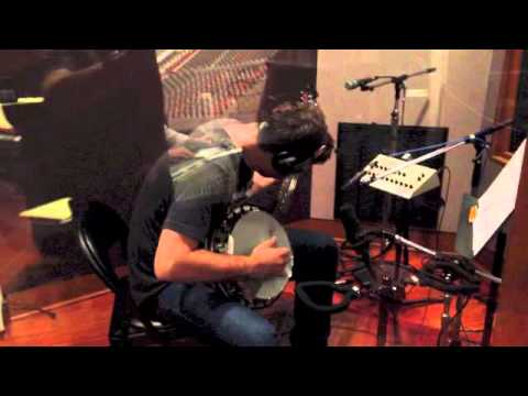 Richard Marx - Tom Bukovac Recording Jillian Jacqueline's Debut CD