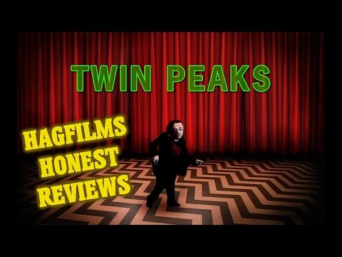 Review: In 'Twin Peaks,' an Old Log Learns Some New Tricks