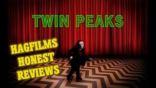 David Lynch's Twin Peaks - Hagfilms Honest Reviews (with spoilers)