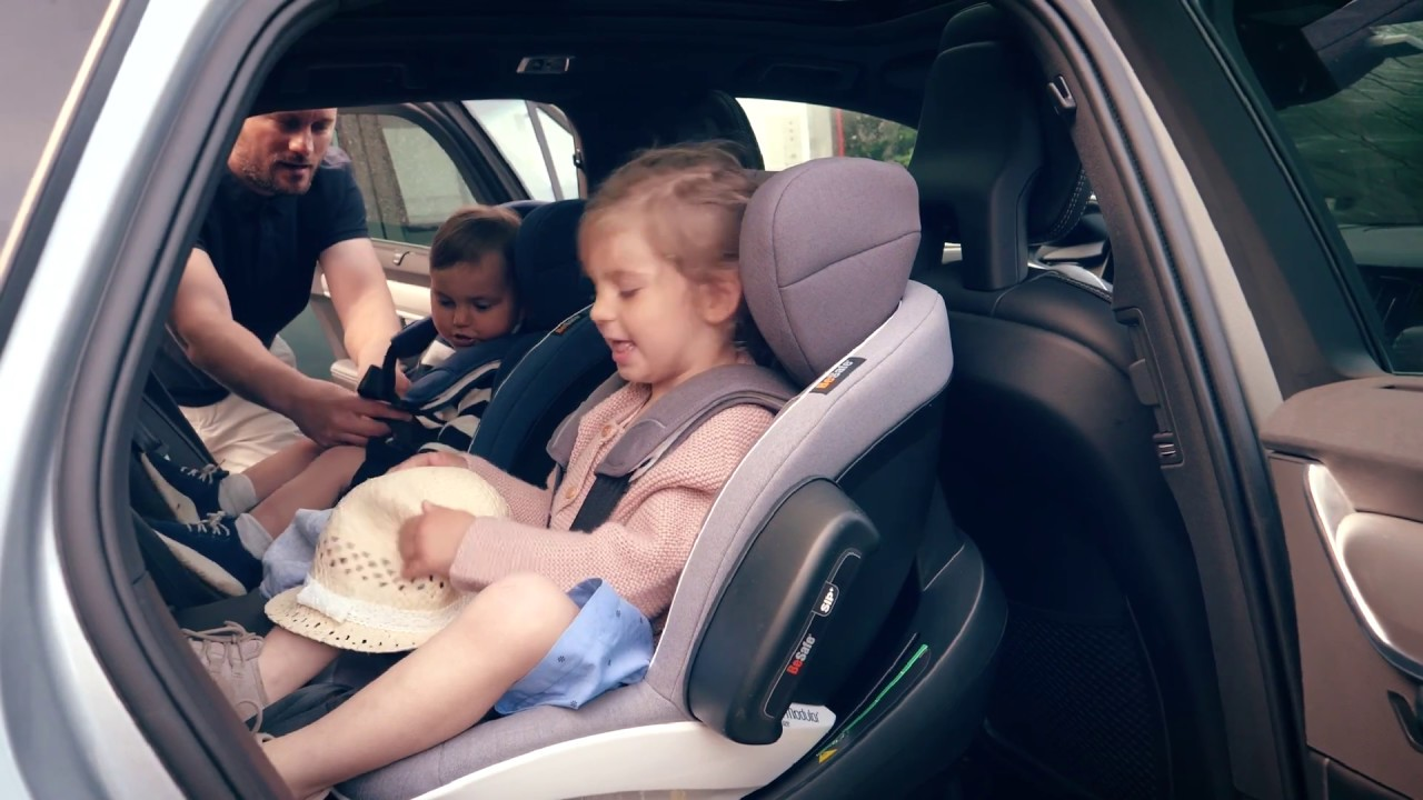 Rear Facing Car Seat Age 4 Besafe Developing The Safest Possible Car Seats For