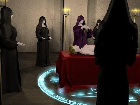 """589. """"Сильнейшие Ведьмы"""" и обряд ритуал в поддержку России. Критерии успеха. """"Круг силы"""""""