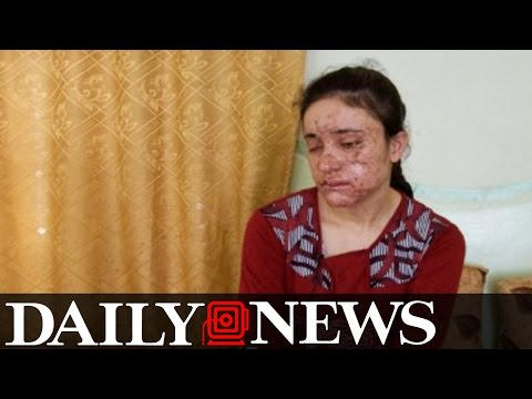 Roughly 3,000 Yazidi Women and Girls Are Sold On ISIS Sex Slave Market