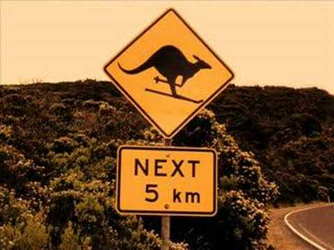 This is Australia ( Another tribute to Oz)