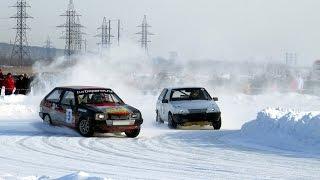 """В Тюмени  состоялись гонки """"Трек 400"""""""