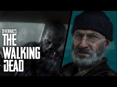 ZOOOOOMBIES !! 4er Co-op ★ Overkill's The Walking Dead ★ PC RTX 3080 Gameplay