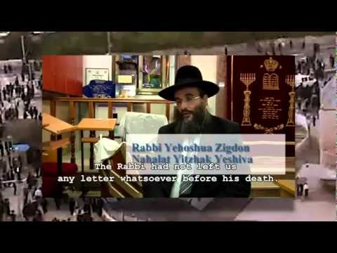 Rabbi yitzhak kaduri who believed in jesus