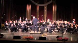 Air Forces in Europe Band- March from Symphonic Metamorphosis