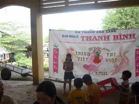 Thần đồng cổ nhạc 11 tuổi - Bé Quỳnh Như (Phần 2)
