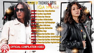 Download The Best of Thomas Arya & Iqa Nizam [Official Compilation Video HD]