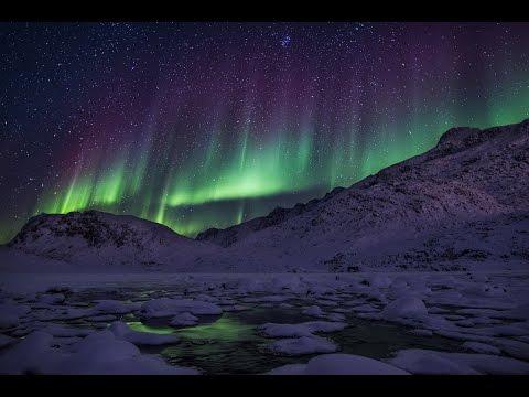 Самый большой остров в мире   Гренландия