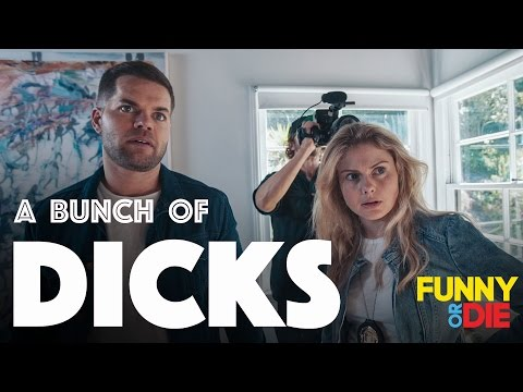 A Bunch Of Dicks