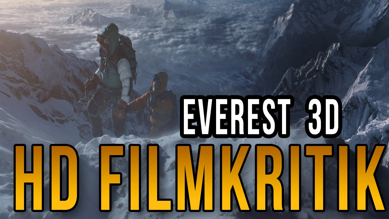 Everest Deutsch