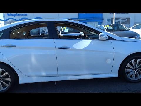 2014 Hyundai Sonata Lansing Calumet City Highland