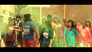 ICC t20t world cup flash mob  Stamford university Bangladesh Siddeshwari campus