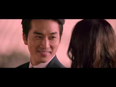 Tình yêu lãng mạn của Lưu Diệc Phi và Song Seung Hun trong Tình yêu thứ 3 HD720