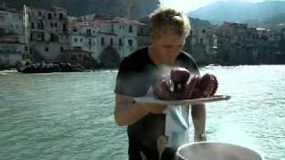 Sicilian Octopus Stew - Gordon Ramsay