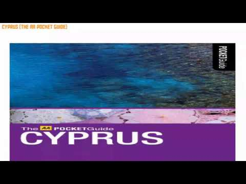 Cyprus (The AA Pocket Guide)