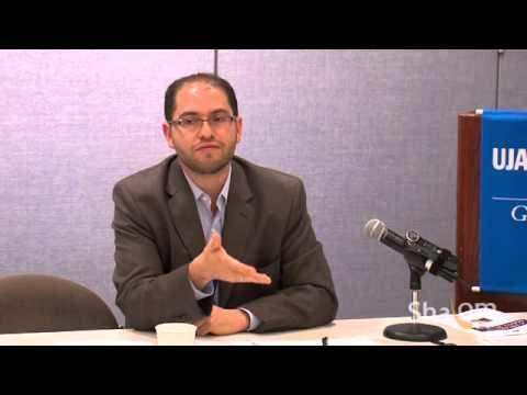 Learning Torah in the Modern World: Recreating the Hartman Beit Midrash in NYC