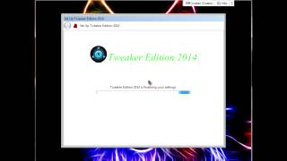Windows 7 TeamOS Tweaker Edition 2014