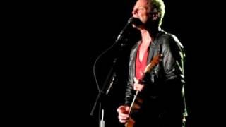 Fleetwood Mac Big Love live Wembley Arena 2009