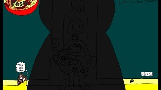 Ben Creepypasta İnceleme #80 - Tom & Jerry Kayıp Çizgi Film