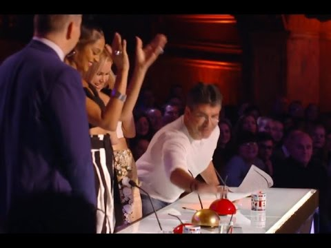 "Thumbnail: GOLDEN BUZZER - The ""MOST DIFFICULT"" Song In The WORLD!"