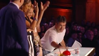"""Download GOLDEN BUZZER - The """"MOST DIFFICULT"""" Song In The WORLD! Mp3 and Videos"""