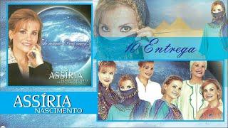 Assíria Nascimento CD Ao Mundo Deus Amou / 10 Entrega (2001)