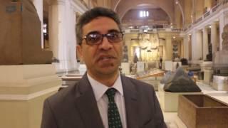 مصر العربية |  ترميم التوابيت أكبر مشروع أثري في العالم