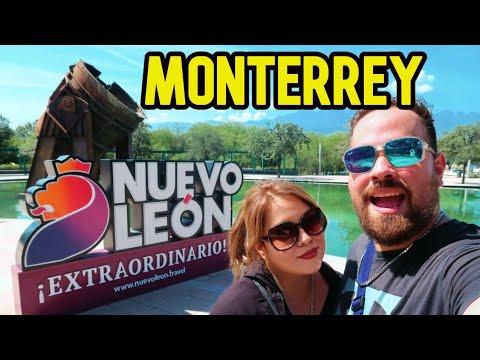 ! MONTERREY , ME ENCANTA 2021 ( MIS PRIMERA IMPRESIONES ) VENEZOLANO EN MEXICO