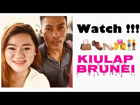 BRUNEI LIFE $$$ @Kiulap Bandar seri begawan