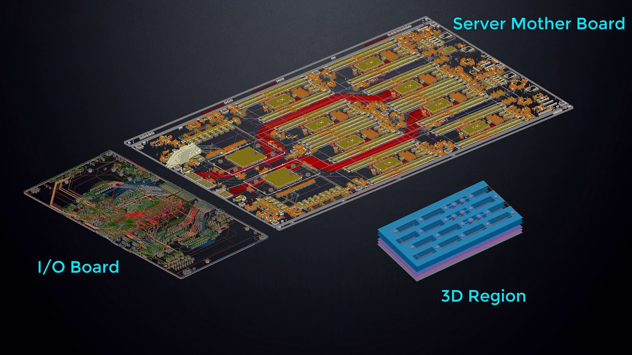 Bluetooth and RF Antenna System-in-Package Modules from