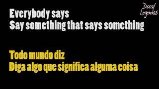 Baixar Justin Timberlake feat. Chris Stapleton - Say Something #249