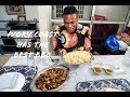 African Street Food: Ivory Coast Has The Best BBQ In The Planet