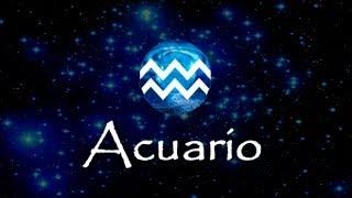 Horóscopo Acuario 2014 - Horóscopo Acuario Gratis 2014