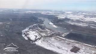 Site C - PRHP Site Overview